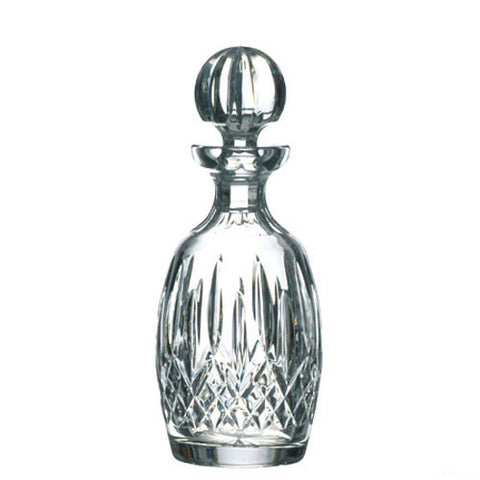 Waterford Crystal Lismore Spirit Decanter 25.5cm