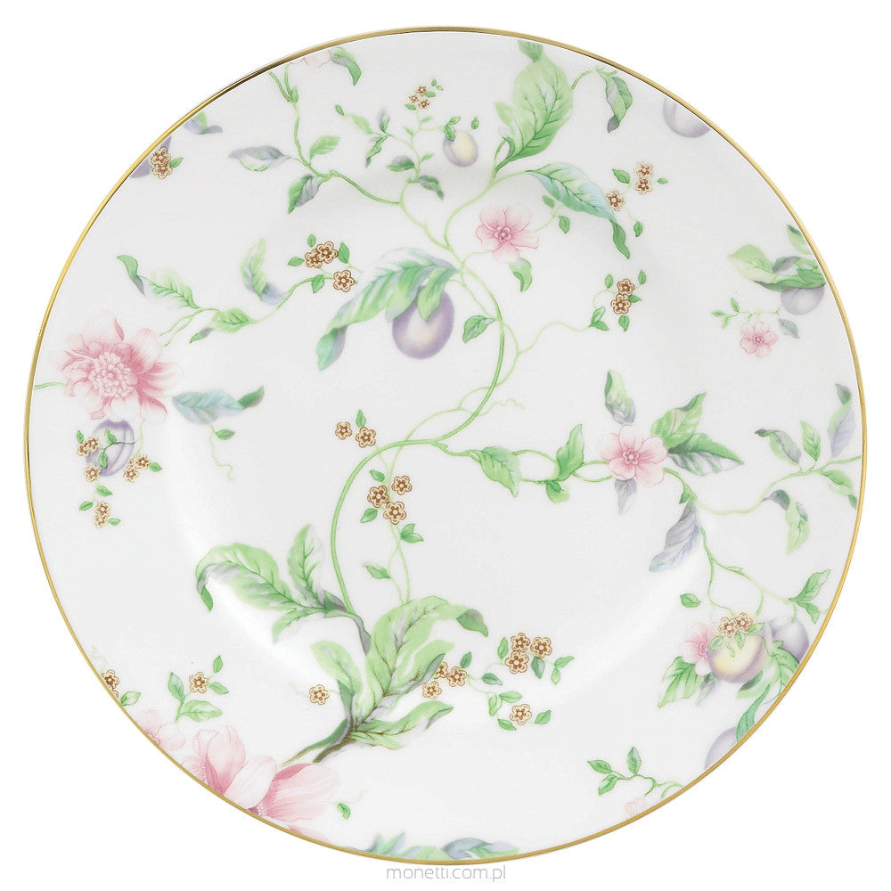Wedgwood Sweet Plum Accent Tea Plate 20cm