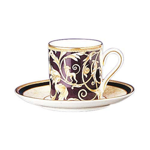Wedgwood Cornucopia Coffee Cup Saucer (Saucer Only)