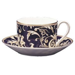 Wedgwood Cornucopia Accent Teacup (Teacup only)