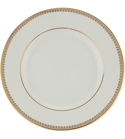 Wedgwood Vera Wang Lace Gold Bread and Butter Plate 15cm