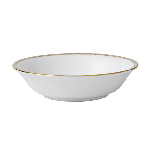 Wedgwood Vera Wang Lace Gold Cereal Bowl 15cm