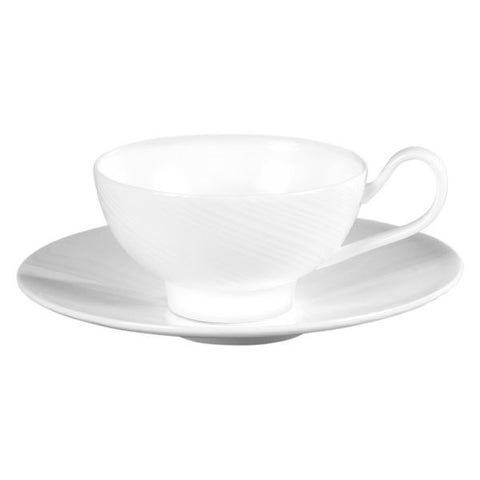 Wedgwood Ethereal Teacup Saucer (Saucer Only)