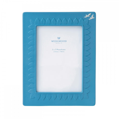 Wedgwood Jasperware Pale Blue Classic Picture Frame