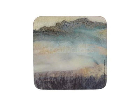 Creative Tops Premium Lustre Mineral Coasters (Pack of 6)