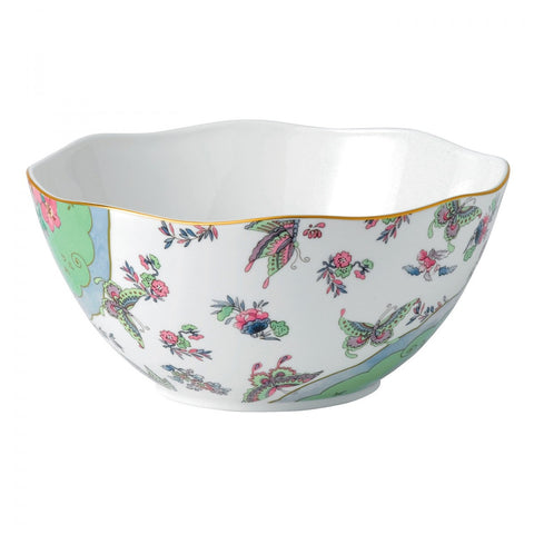Wedgwood Butterfly Bloom Round Serving Bowl 25cm