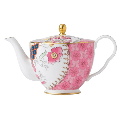 Wedgwood Butterfly Bloom Teapot 0.37L