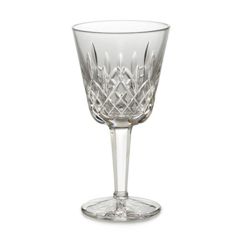 Waterford Crystal Lismore Claret Glass 15cm