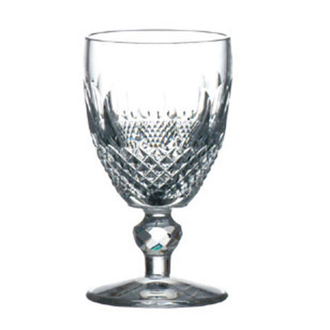 Waterford Crystal Colleen Claret Wine Glass 11.5cm