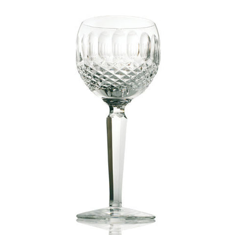 Waterford Crystal Colleen Hock Wine Glass 18cm