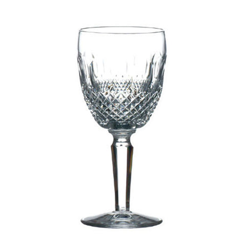 Waterford Crystal Colleen Tall Goblet Wine Glass 17cm