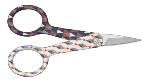 Fiskars Inspiration Scissors Assorted Manicure Scissors