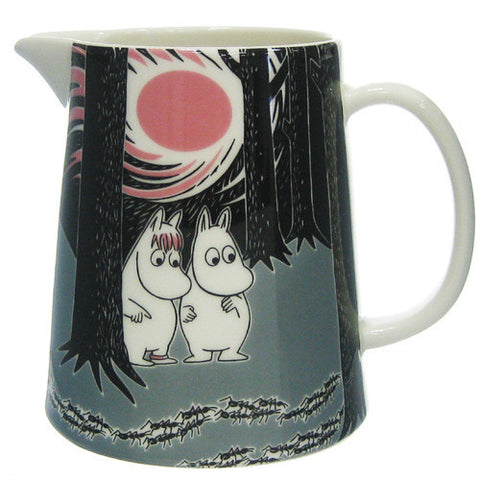 Moomin Adventure Move Pitcher 1L
