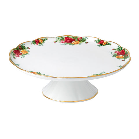 Royal Albert Old Country Roses Large Cake Stand 30.5cm