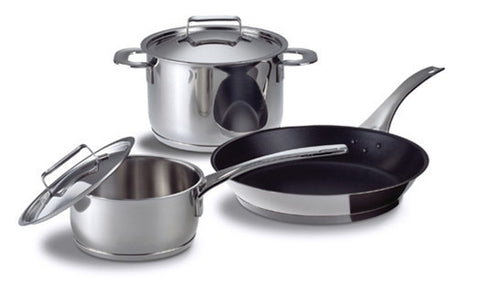 Iittala Cookware 3 Piece Set