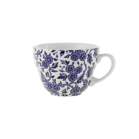 Burleigh Blue Arden Breakfast Cup 420ml (Cup Only)