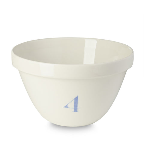 Burleigh Natural White Pudding Basin 1.5L