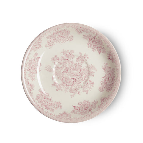 Burleigh Pink Asiatic Pheasant Breakfast Cup Saucer (Saucer Only)