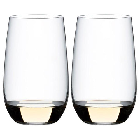 Riedel O Tequila (Pair)