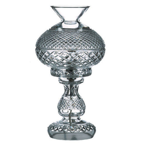 Waterford Crystal Inishman 240V Lamp 35cm