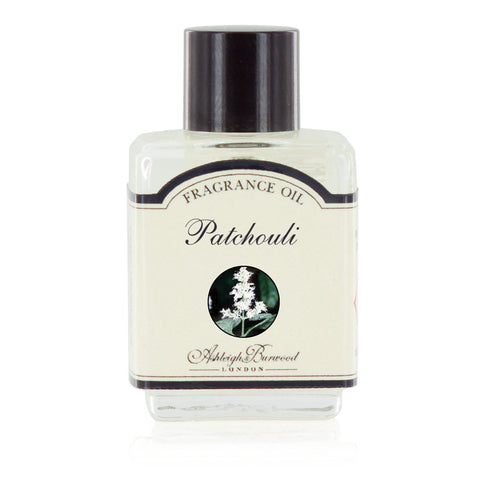 Ashleigh and Burwood Patchouli Fragrance Oil 0.01L