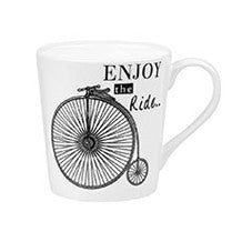 Churchill China About Time Penny Farthing Mug 0.30L