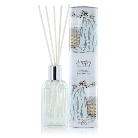 Artistry Soft Cotton Diffuser 200ml