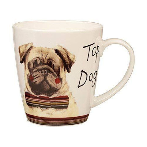 Alex Clark Sparkle Top Dog Mug 0.36L