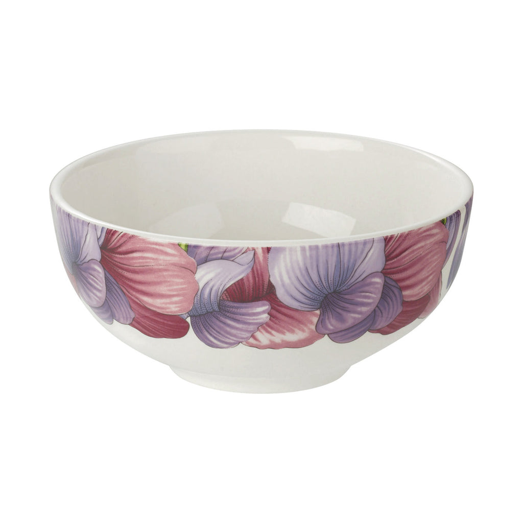 Portmeirion Botanic Blooms Sweet Pea Cereal Bowl 13.4cm