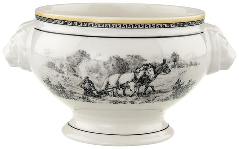Villeroy and Boch Audun Bowl Lion 0.60L