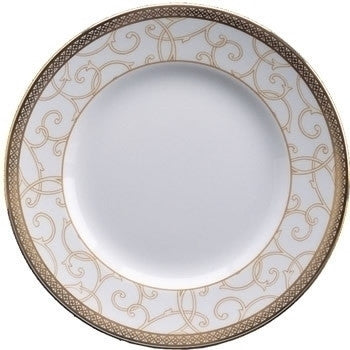Wedgwood Celestial Gold Bread and Butter Plate 18cm