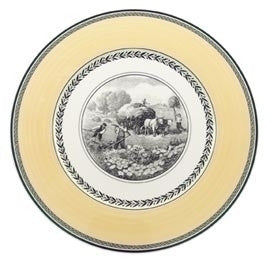 Villeroy and Boch Audun Buffet Plate 30cm