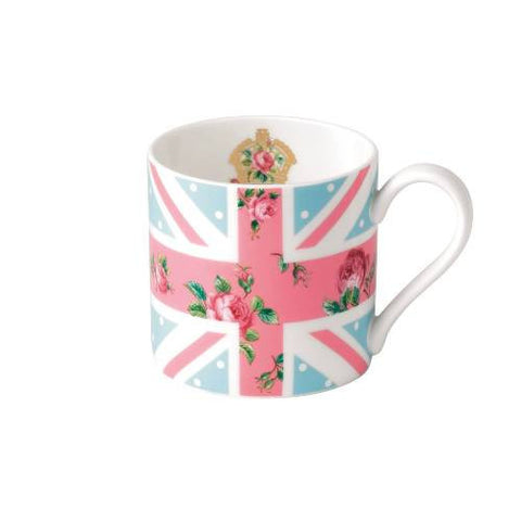 Royal Albert Union Jack Modern Mug 0.35L