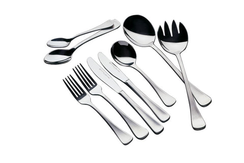Maxwell and Williams Cosmopolitan 58 Piece Cutlery Set