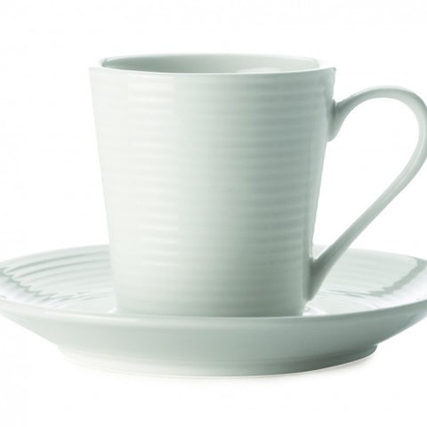 Maxwell and Williams Evolve Espresso Cup and Saucer 0.09L