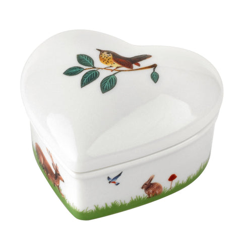 Portmeirion Enchanted Tree Trinket Box 7.5cm