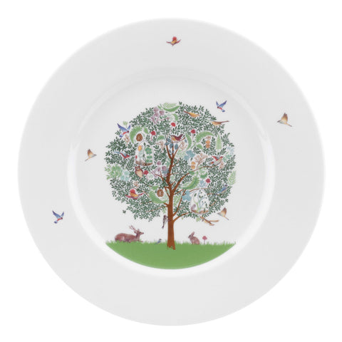Portmeirion Enchanted Tree Dinner Plate 27cm