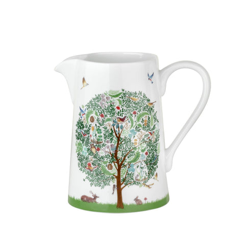 Portmeirion Enchanted Tree Pitcher 0.85L