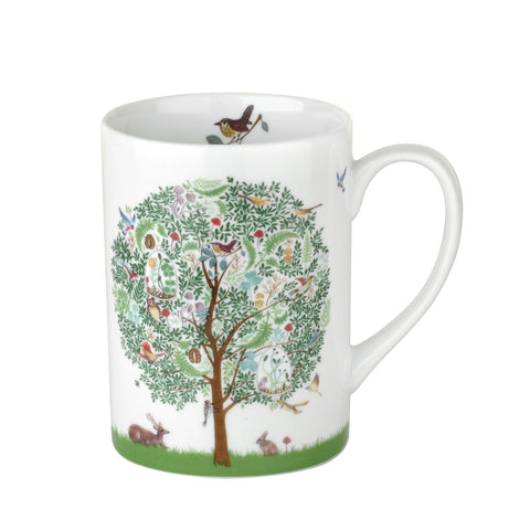 Portmeirion Enchanted Tree Mug 0.34L