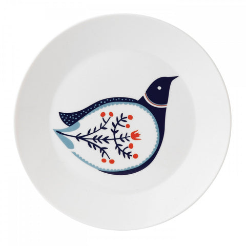 Royal Doulton Fable Bird Salad Plate 22cm