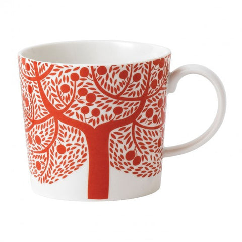 Royal Doulton Fable Red Tree Mug 0.40L