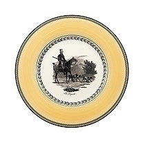 Villeroy and Boch Audun Chasse Dinner Plate 27cm