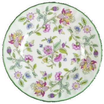 Royal Doulton Minton Haddon Hall Tea Saucer (Saucer Only)
