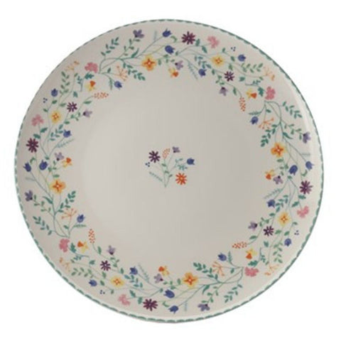 Maxwell and Williams Wildflowers Round Platter 36.5cm