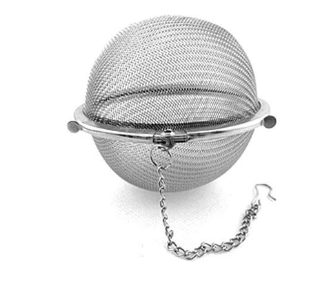 Maxi Stainless Steel Strainer