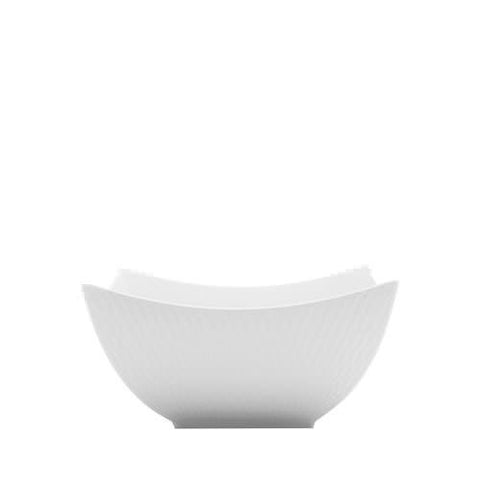 Maxwell and Williams Diamonds Square Salad Bowl 24cm