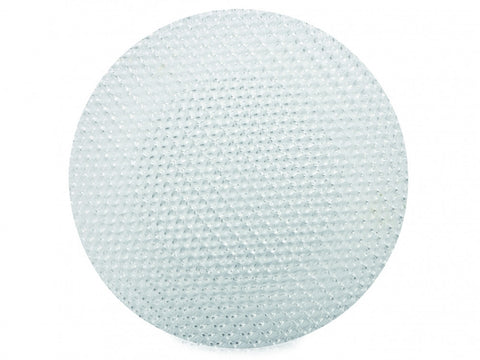 Maxwell and Williams Diamante Round Platter 33cm