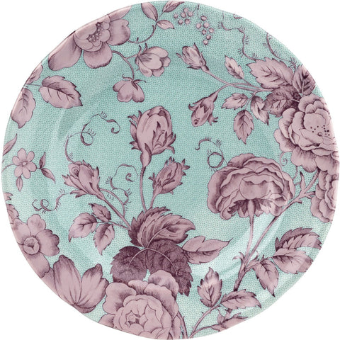 Pimpernel Kingsley Teal Tea Plate 20cm
