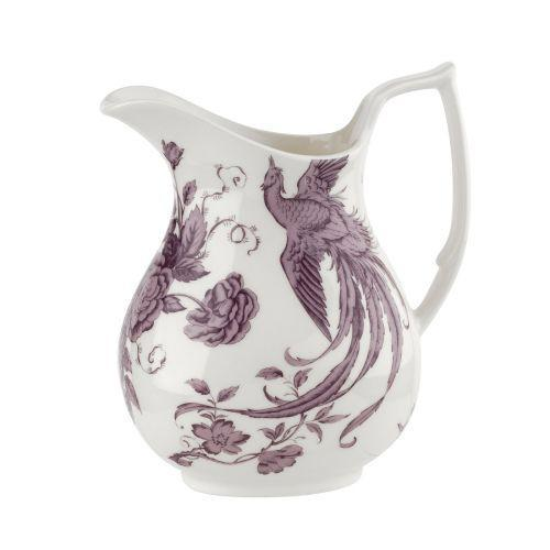Spode Kingsley White Large Jug 1.4L
