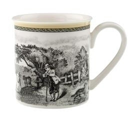 Villeroy and Boch Audun Mug 0.30L